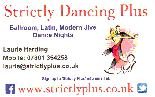 strictly card
